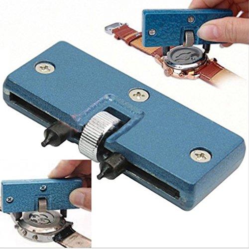 Uhrengehuseffner Verstellbares Schlsselwerkzeug | Gehuseffner Standard Zubehr Werkzeuge by DURSHANI