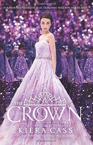 Selection 5. The Crown por Kiera Cass