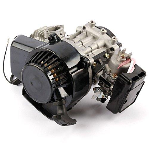 Poket-Bike Motor 49ccm mit Vergaser Dirt bike Motoren