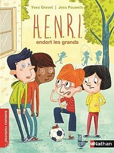 """Afficher """"Henri n° 5 Henri endort les grands"""""""
