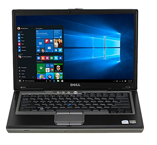 Dell Latitude D620 Notebook 14
