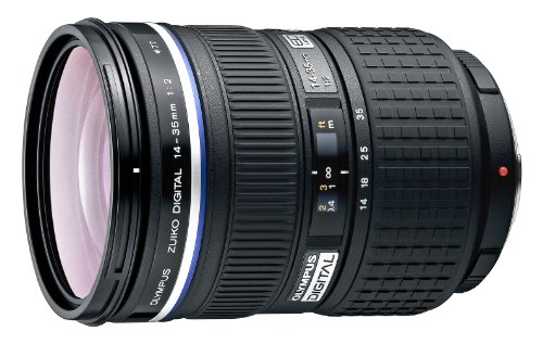 Compare Prices for Olympus ZUIKO DIGITAL ED 14-35 mm 1:2.0 SWD Lens Online