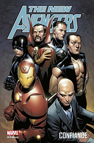 NEW AVENGERS T04 (REV) par Brian Reed