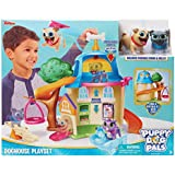 Just Play Puppy Dog Pals Dog House Playset
