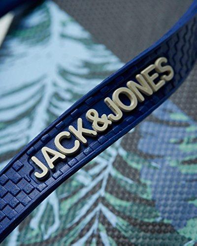 Original Jack & Jones Marken Zehentrenner in verschiedenen Farben Blazer