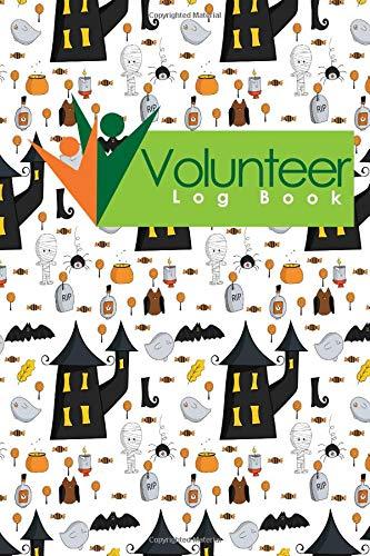 Volunteer Log Book