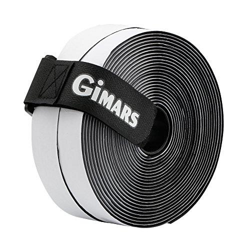 gimars-velcro-strisce-laccio-adesivo-velcro-e-ganci-20mm-di-larghezza-6m-di-lunghezza-incl-una-fasce