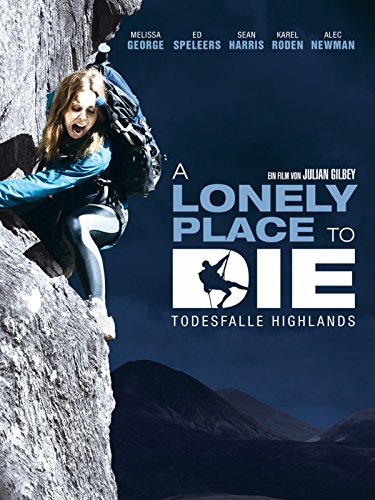 A Lonely Place to Die - Todesfalle Highlands (Highland Place)