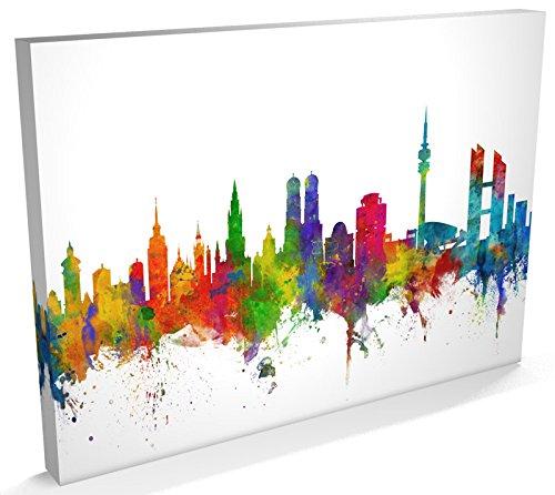 munich-germany-skyline-canvas-art-print-22x34-inch-a1-2661