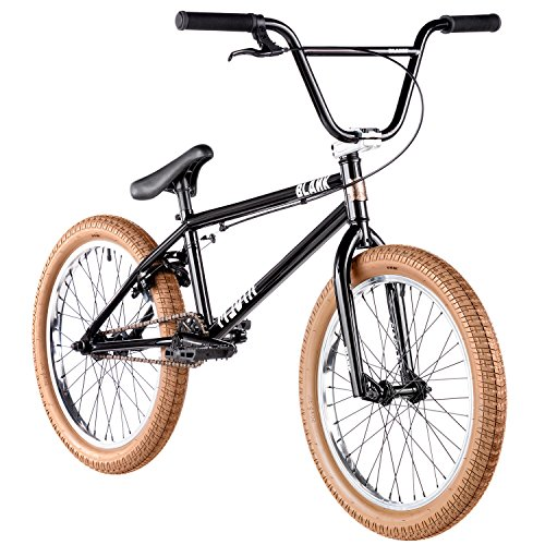 blanko media bmx bike 2017 206 in top tube 20 in rad. Black Bedroom Furniture Sets. Home Design Ideas