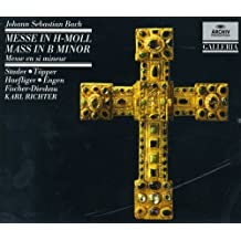 J.S. Bach: Mass in B minor BWV 232