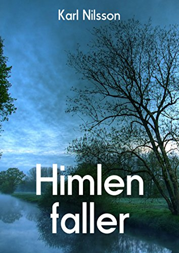 Himlen faller (Swedish Edition)