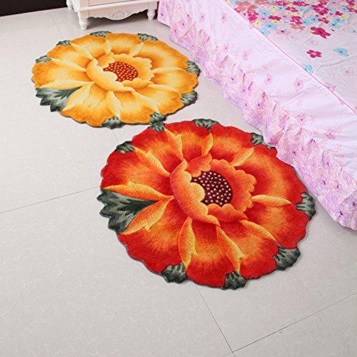 stuoia-di-sedia-computer-stuoie-sul-comodino-di-camera-da-letto-stuoia-acrilico-tappetino-a-90x90cm3