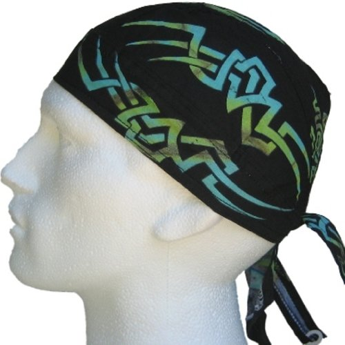 fitted-bandana-neon-tribal