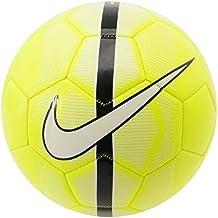 Nike Ball Mercurial Fade, primavera/verano, color Varios colores - Volt/Black/White, tamaño 5