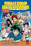 My Hero Academia School Briefs: Training Camp: the Inside Story