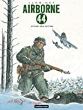 Airborne 44 (Tome 6) -  L'Hiver aux armes (French Edition)