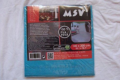 MSV Mantel, Azul