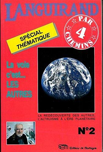 Par 4 chemins par Jacques Languirand