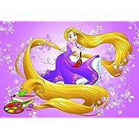 Amazon Fr Chateau Disney Peintures Outils Et Traitement Des