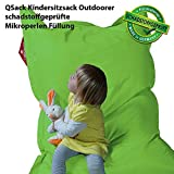 QSack Outdoorer Kindersitzsack