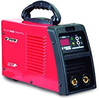 STAYER 1.1605 - INVERTER MMA Soldadura por Electrodo 30% 200A 2,-5mm 5kg