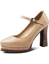 7bbd0cb272 Amazon.es  calzado mujer botas y botines - Última semana   Zapatos ...