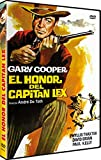 Honor del Capitan Lex kostenlos online stream