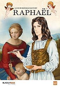 La Vie de Raffaello Santi dit Raphaël Edition simple One-shot