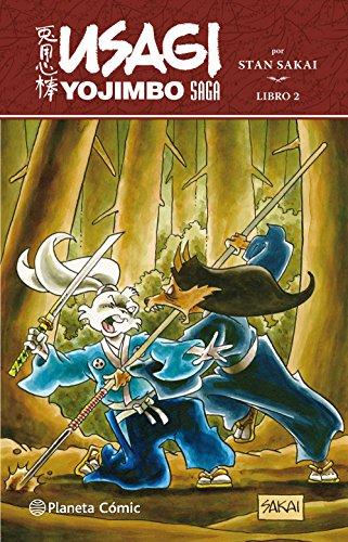 Usagi Yojimbo Saga nº 02 (Usagi Yojimbo Fantagraphics) eBook ...