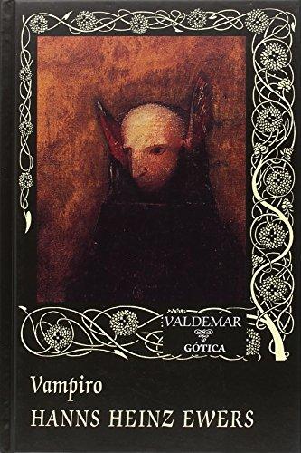 Vampiro (Gótica)