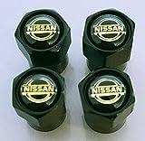 Nero Nissan polvere Caps. Micra Juke 370Z Qashqai X-Trail Murano
