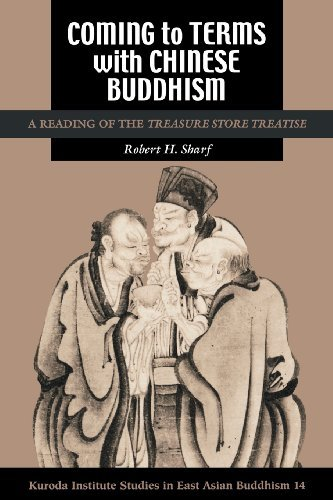 Coming to Terms with Chinese Buddhism (Studies in East Asian Buddhism) by Robert H. Sharf (2005-11-30)