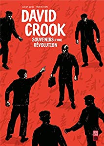 David Crook : Souvenirs d'une révolution Edition simple One-shot