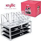 Best Makeup Products - Acrylic Makeup Organizer Cosmetic Jewerly Display Box 2 Review