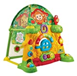 VTech Baby – Discovery Fun Tree House – Magi Cabane Interactive Version Anglaise...