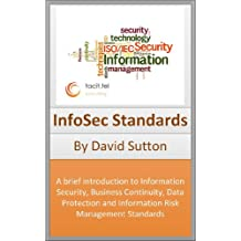 InfoSec Standards (English Edition)