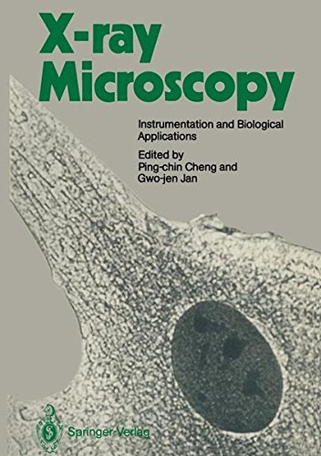 X-ray Microscopy: Instrumentation and Biological Applications