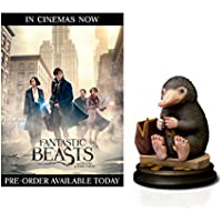 Fantastic Beasts and Where To Find Them with Limited Edition Niffler Statue
