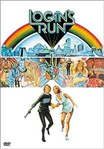 Logan's Run [DVD] [1976] [US Import] [NTSC]