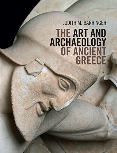The Art and Archaeology of Ancient Greece (English Edition)