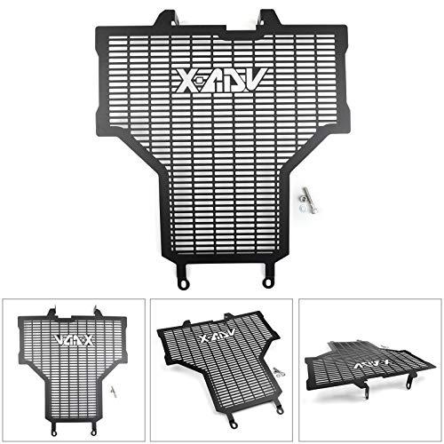 Artudatech - Protector lateral para radiador de motocicleta, para HON DA X-ADV XADV 750 2017-2018