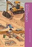 """Afficher """"L'archéologie à petits pas"""""""
