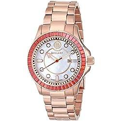ballst Vanguard Mujer Solid pulsera–bl-5101–44