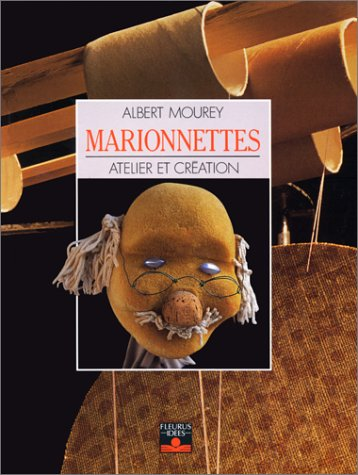 Puppet Costume Homme - Marionnettes : Atelier et