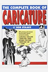 The Complete Book of Caricature Hardcover