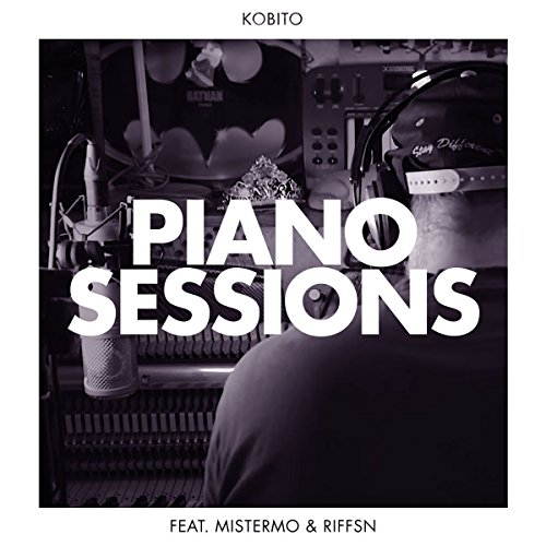 Piano Sessions (feat. MisterMo...