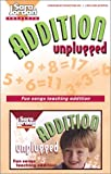 Addition Unplugged (Sums to 18): The Unplugged Math Series with CDROM