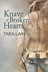 Knave of Broken Hearts by Tara Lain (2015-08-03)