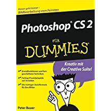 Photoshop CS2 für Dummies